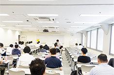 研修・講演・セミナー