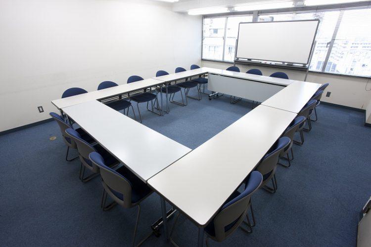 1201会議室
