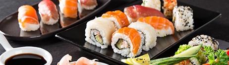 Sushi's NEW YORK